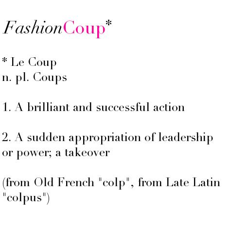 LeCoup Definition