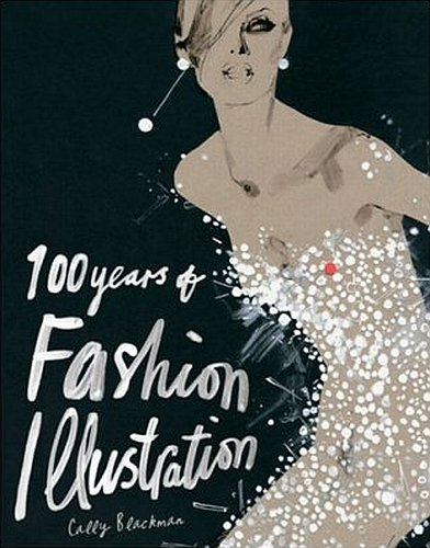 100yearsfashionillustration