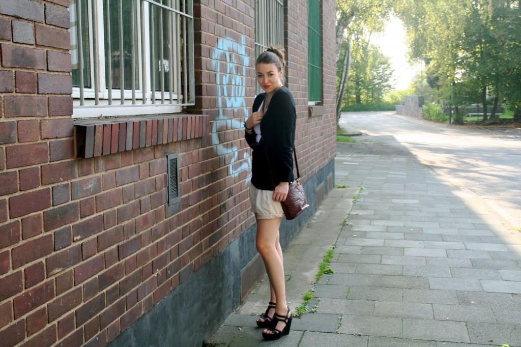 Carola fall-ish outfit