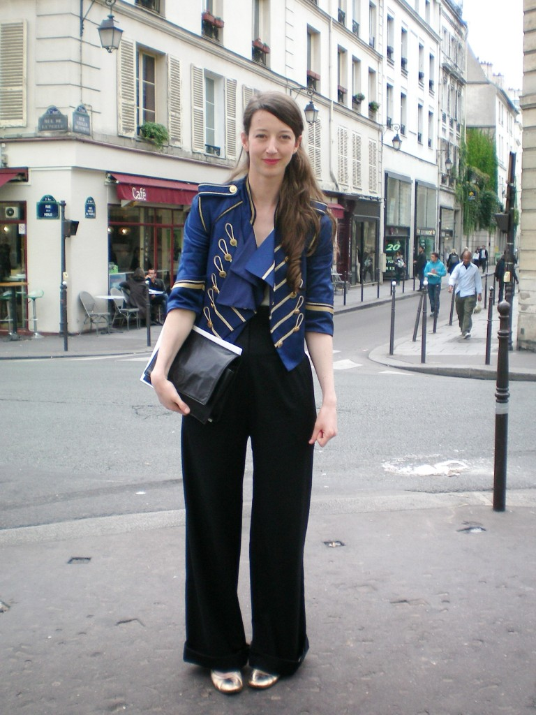 Miss Marais