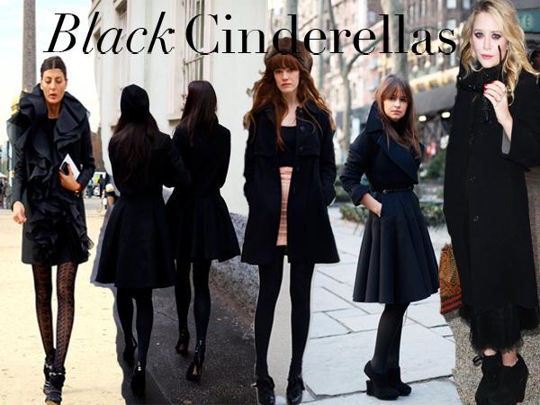 Black Cinderellas