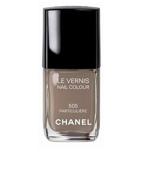 Chanel Particuliere nailpolish