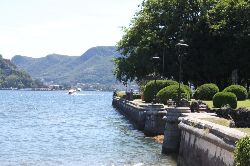 lakeside Como