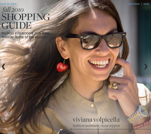 shopping guide_viviana volpicella