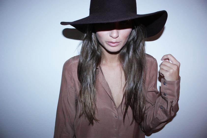 columbine hat