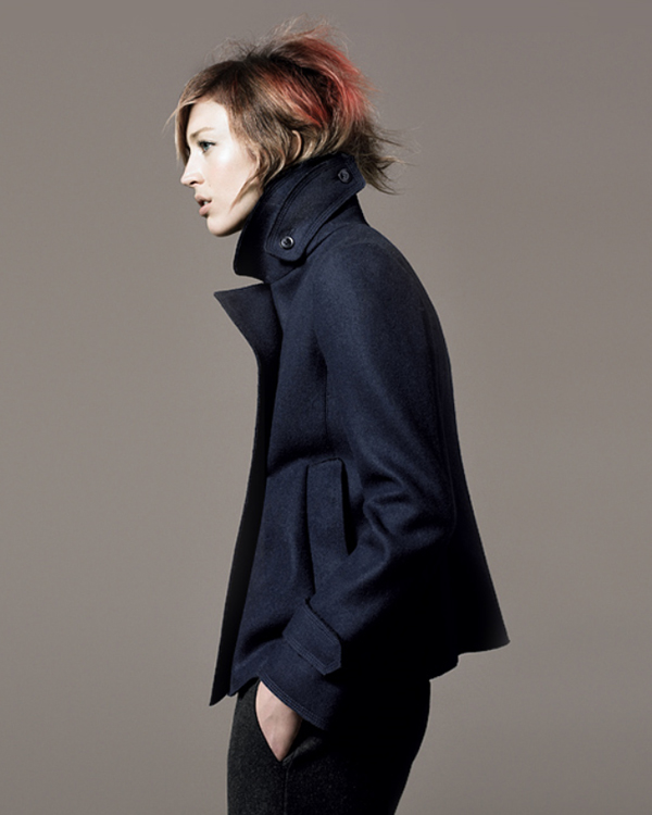 Uniqlo Jil Sander_jacket