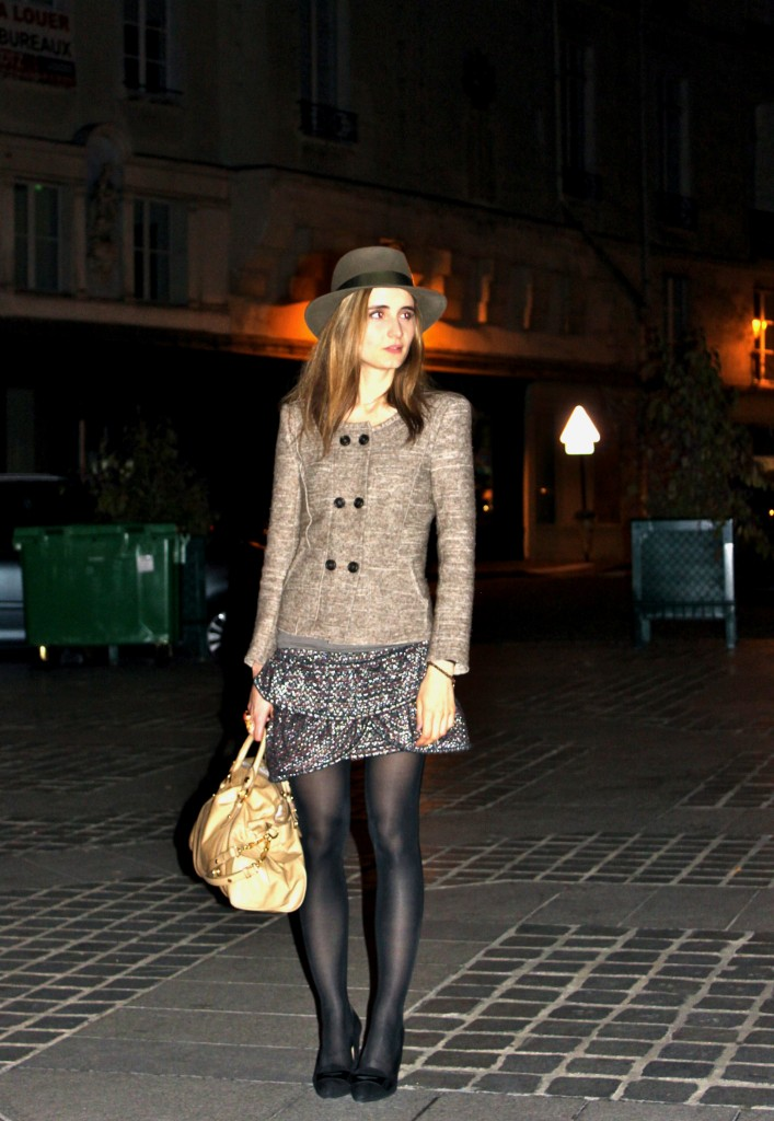 nati isabel marant outfit_II