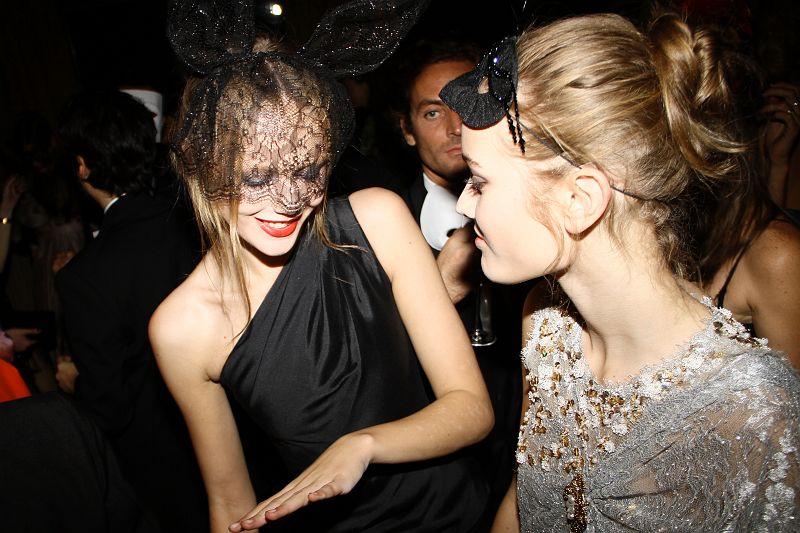 vogue masquerade ball_lace mask