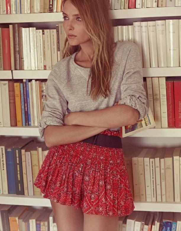 Isabel Marant SS 2011_II