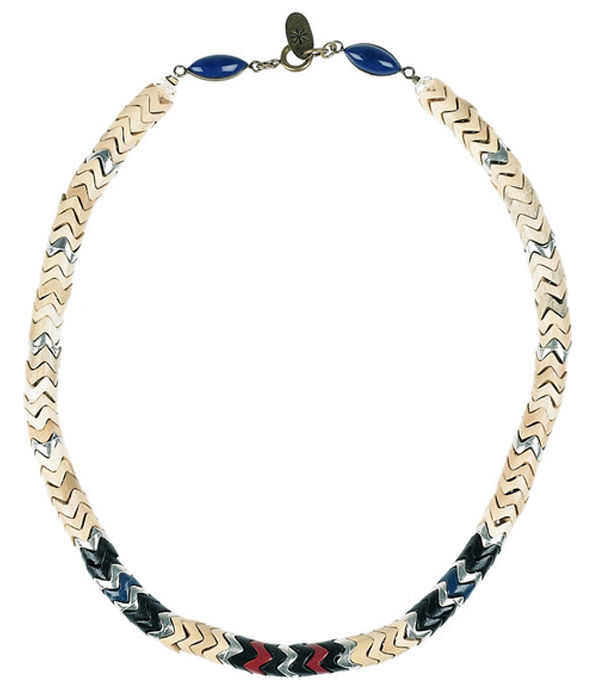 isabel marant necklace