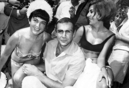 Sean Connery 1965