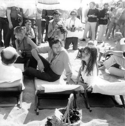 Serge+JaneBirkin 1969
