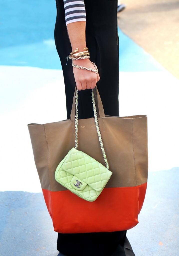 mini and maxi bag cynthia smith vogue us