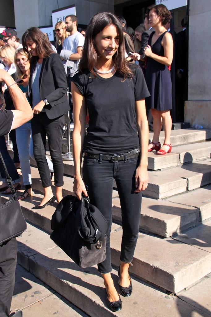 Geraldine Saglio